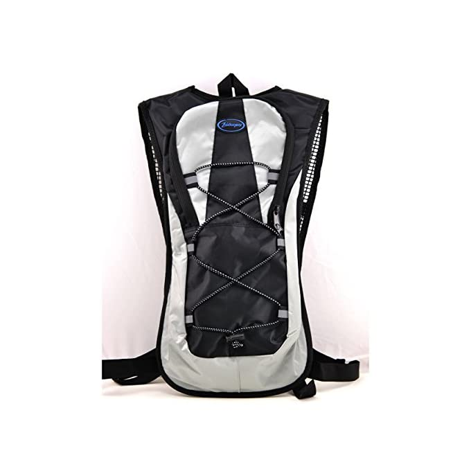 21e153132cb6 Zaidogear Hydration Pack with 2L Backpack BPA Free Water Bladder Fits Men  Women Youth and Kids Used for Hiking Running Cycling and Skiing - Five ...