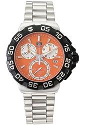 TAG Heuer Men's CAH1113.BA0850 Formula 1 Chronograph Watch