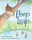 Peep Leap, Elizabeth Verdick, 1477816402