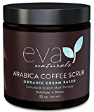 Arabica Coffee Scrub by Eva Naturals (12 oz) - Best Reviews Guide