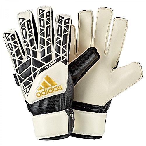 adidas ACE FS JUNIOR - Torwart Handschuhe - Junge, Grün / Weiß, -6