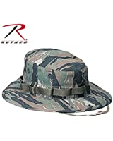 ROTHCO Tiger Stripe Mens Bucket Hat