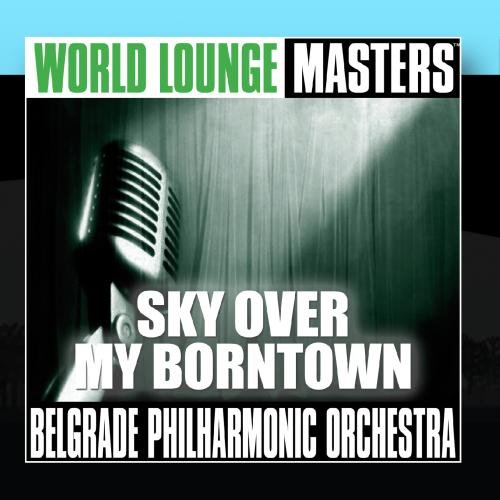 World Lounge Masters: Sky Over My (Sky Lounge)