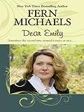 Dear Emily (Thorndike Famous Authors)