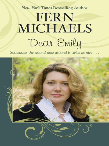 Dear Emily (Thorndike Famous Authors) by Brand: Thorndike Press