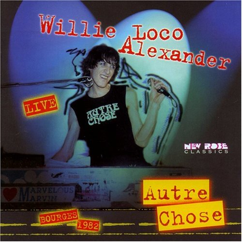 Autre Chose : Live Bourges 1982 by Last Call (Image #2)