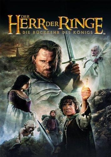 Der Herr der Ringe - Die Rückkehr des Königs Film