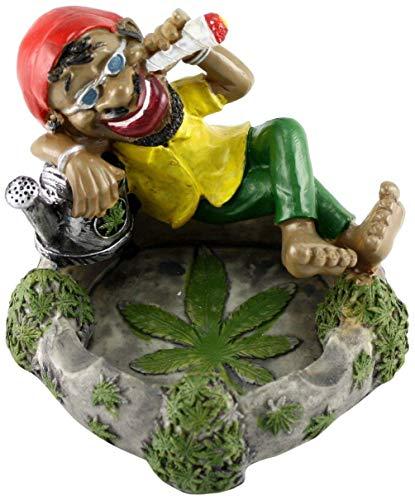 glass ashtray cool - 6