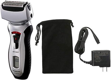 Panasonic ES-RT51-S - Afeitadora (battery/accu, 1 h, 60 mm, 43 mm ...