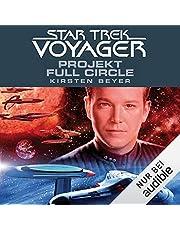 Projekt Full Circle: Star Trek Voyager 5