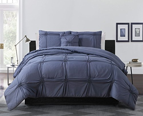 Blue Denim Comforter - 3