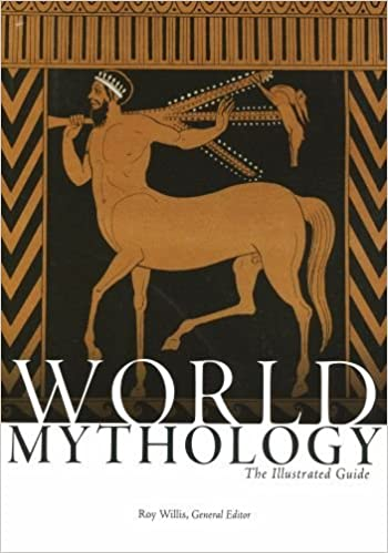 Amazon world mythology the illustrated guide 9780195307528 world mythology the illustrated guide 1st edition fandeluxe