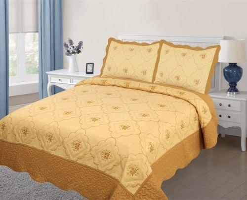 AMEDEUS FINE LINEN Cozy Comfort (GOLD)