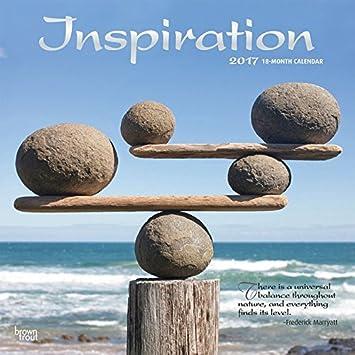 Kalender 2017 Inspiration Zen Nat In Der Natur Schöne