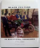 Two Hundred Years of Black Culture in Knoxville, Tennessee, 1791 to 1991, Robert J. Booker, 089865890X
