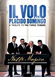 DVD - Notte Magica: Tribute to Three Tenors