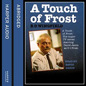 A Touch of Frost Audiobook