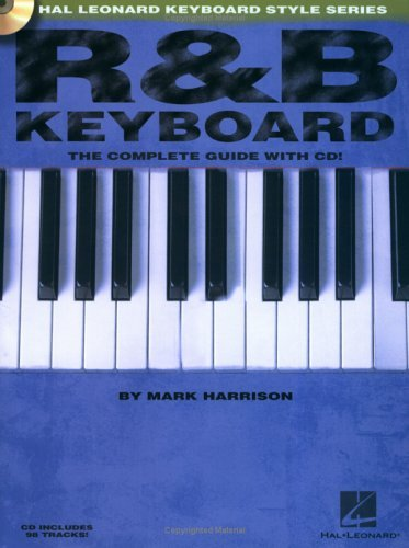 Rb keyboard the complete guide hal leonard keyboard style rb keyboard the complete guide hal leonard keyboard style kindle edition by mark harrison arts photography kindle ebooks amazon fandeluxe Images