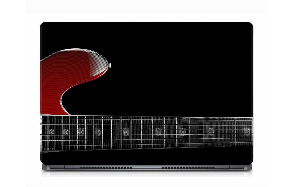 Best Zoom Red Guitar Wallpaper 2560x1440 3m Vinyl Adhasive Skin Laptop Decal All Type Of Laptop Buy Best Zoom Red Guitar Wallpaper 2560x1440 3m Vinyl Adhasive Skin Laptop Decal All Type Of Laptop Online At Low Price In India