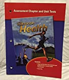 img - for Glencoe Health Assessment Chapter and Unit Tests book / textbook / text book