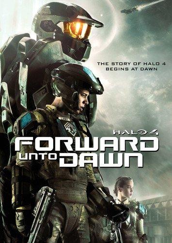 Halo 4: Forward Unto Dawn (Halo 4 Forward Unto Dawn Tv Series)