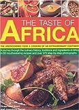 The Taste of Africa, Rosamund Grant and Josephine Bacon, 1844762807