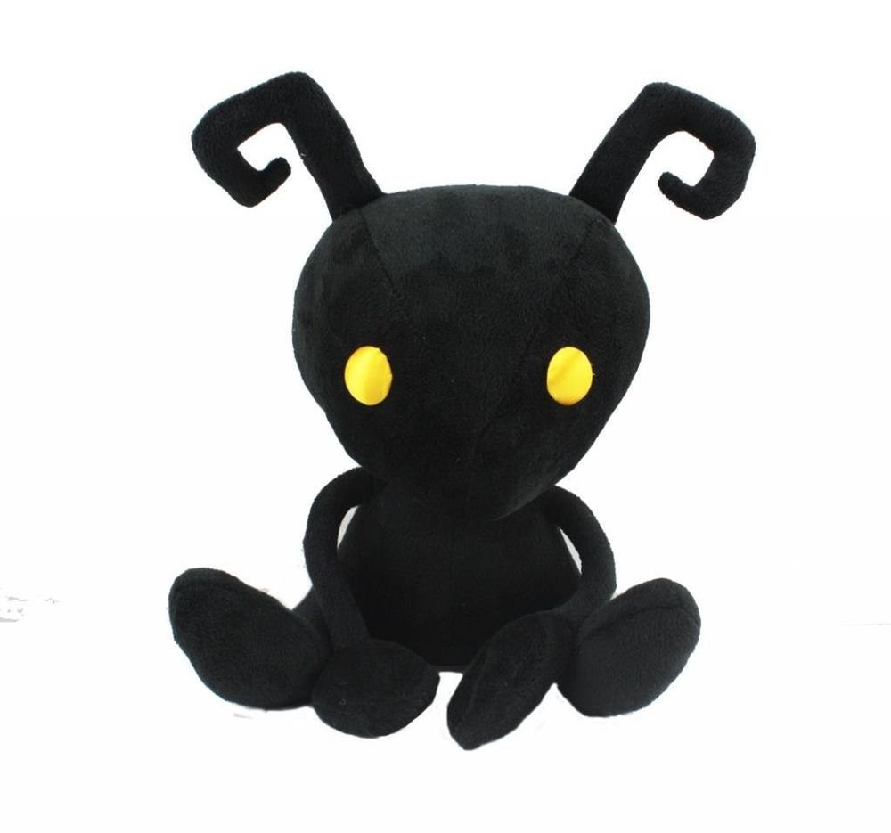 KINGDOM HEARTS - PELUCHE HORMIGA 30cm / ANT PLUSH TOY 12