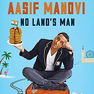 No Land's Man Audiobook