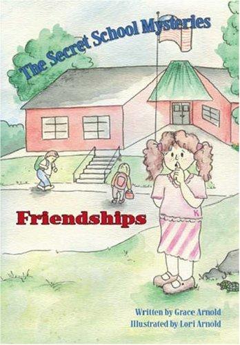 Read Online The Secret School Mysteries: Friendships ebook
