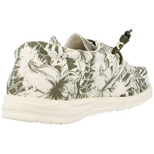 HEY Para hombre Zapatos DUDE modelo DUDE marca Hombre Verde para Verde Grey HEY Zapatos color SELLA xXqwnFSq