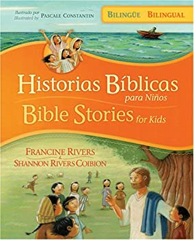 Bible Stories for Growing Kids 1414305699 Book Cover