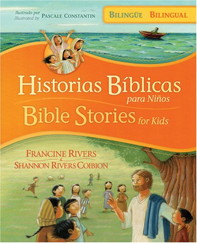 Historias Biblicas Para Ninos/Bible Stories for Kids