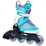 K2 Youth Marlee Pro Inline Skates