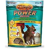 Zuke's Power Bones Tasty Chicken Recipe Dog Treats - 6 oz. Pouch