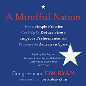 A Mindful Nation Audiobook