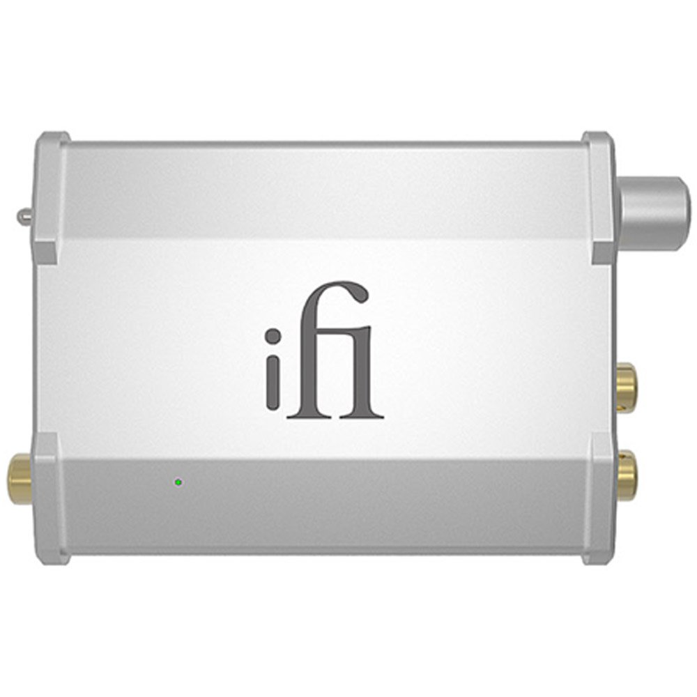 iFi iDSD Nano LE 32bit/384kHz HD USB DAC iDSDNano