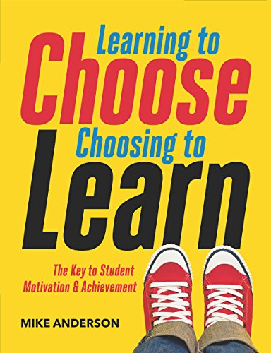 Learning Choose Choosing Learn Achievement ebook product image