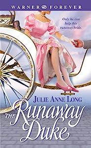 The Runaway Duke (Warner Forever)