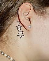 Estrellas Tattoo arco - Rihanna Tattoo estrellas - fallende ...
