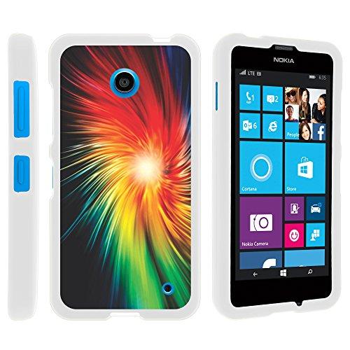 virgin mobile lumia 635 - 3
