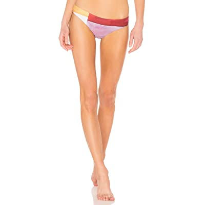 (マラ ホフマン) Mara Hoffman レディース 水着・ビーチウェア ボトムのみ Zoa Bikini Bottom [並行輸入品]