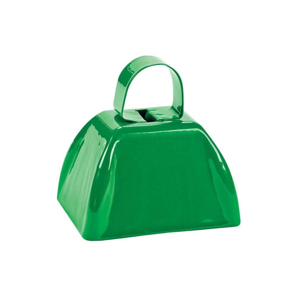 Green School Cowbells (1 dozen) - Bulk Oriental Trading Company FNEIN-52/119