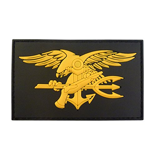 Navy seal patches