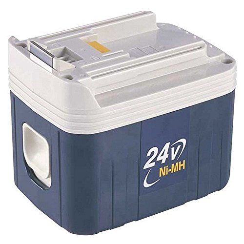 Makstar Battery - Makita 193740-8 BH2433 24-Volt 3.3 Amp Hour NiMH Slide Style Battery