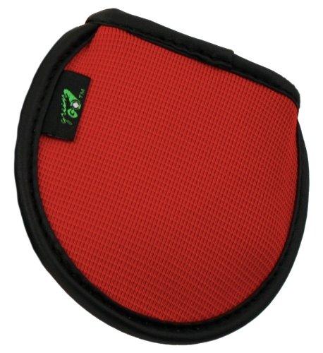 【ラッピング不可】 ProActive Sport SGG009 B0049RUXH0 Green Red Go Pocket Ball Washer Green in Red B0049RUXH0, キタアリマチョウ:5ebaaab3 --- a0267596.xsph.ru