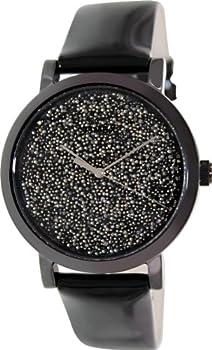Timex Swarovski Crystal Sparkle Dial Men's Watch