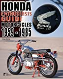 Honda Enthusiasts Guide: Motorcycles 1959-1985