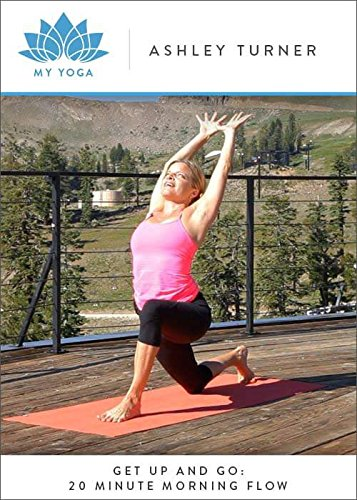 Get Up and Go: 20 Minute Morning Flow