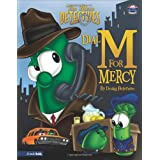 The Mess Detectives: Dial M for Mercy (Big Idea Books)