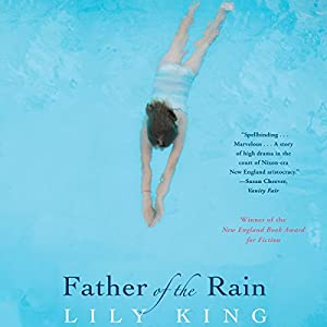 Father of the Rain Audiobook